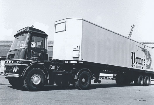 Young's lorry