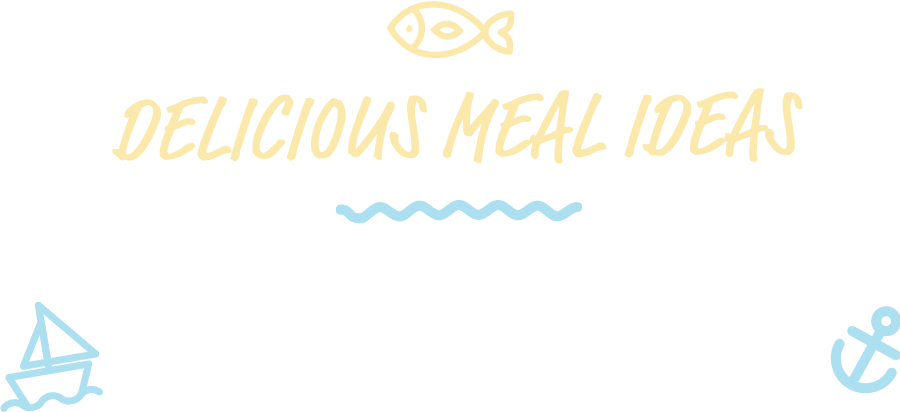 Delicious meal ideas, for kids by kids!