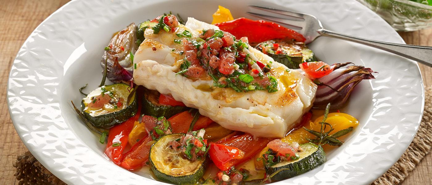 Food Network Cod Fillet Recipes