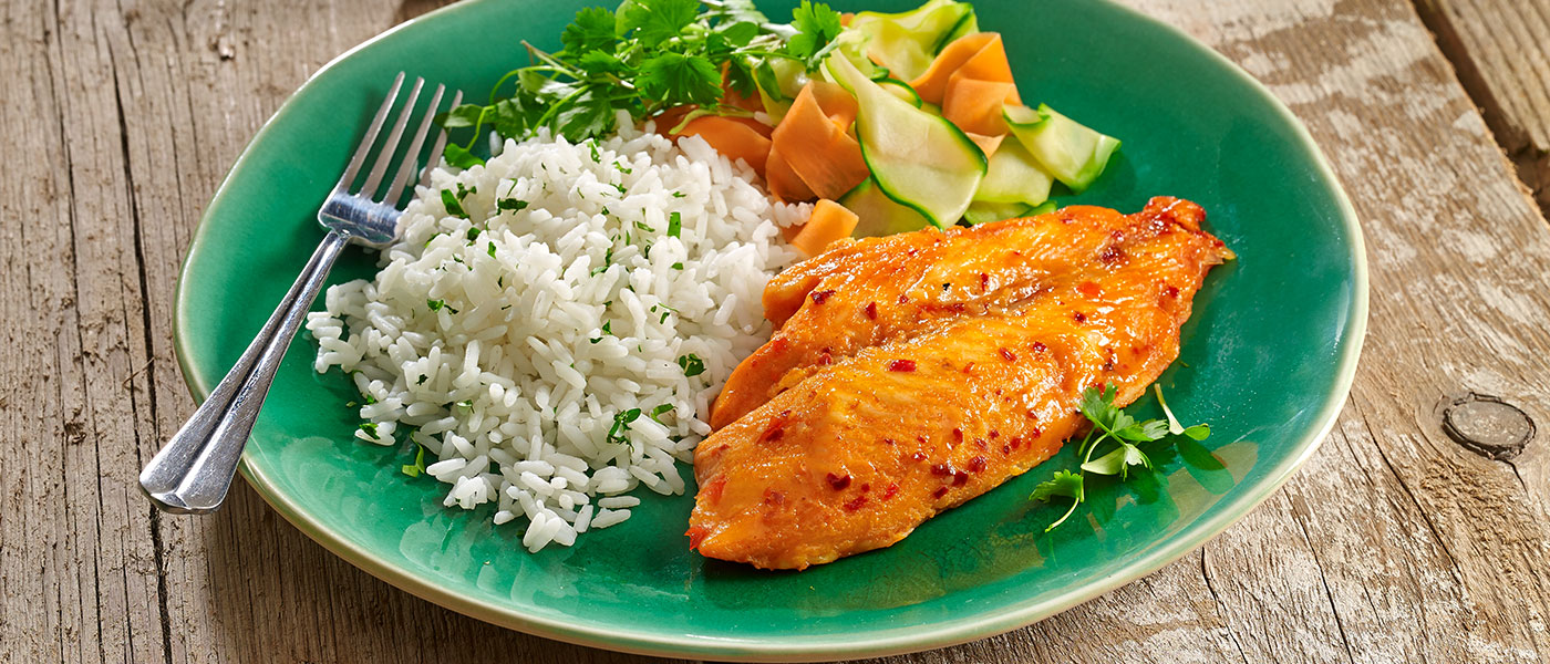 how to make fish fillet